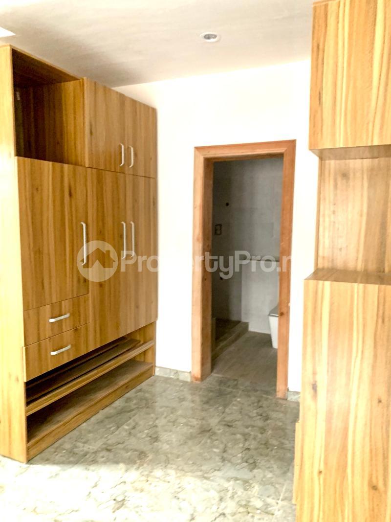 3 bedroom Flat / Apartment for sale Off Issac John Street, Off Joel Ogunaike Street. Ikeja GRA Ikeja Lagos - 9