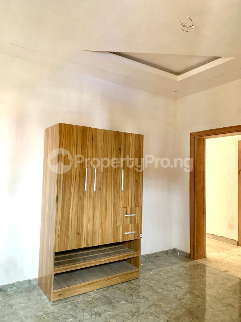 3 bedroom Flat / Apartment for sale Off Issac John Street, Off Joel Ogunaike Street. Ikeja GRA Ikeja Lagos - 12