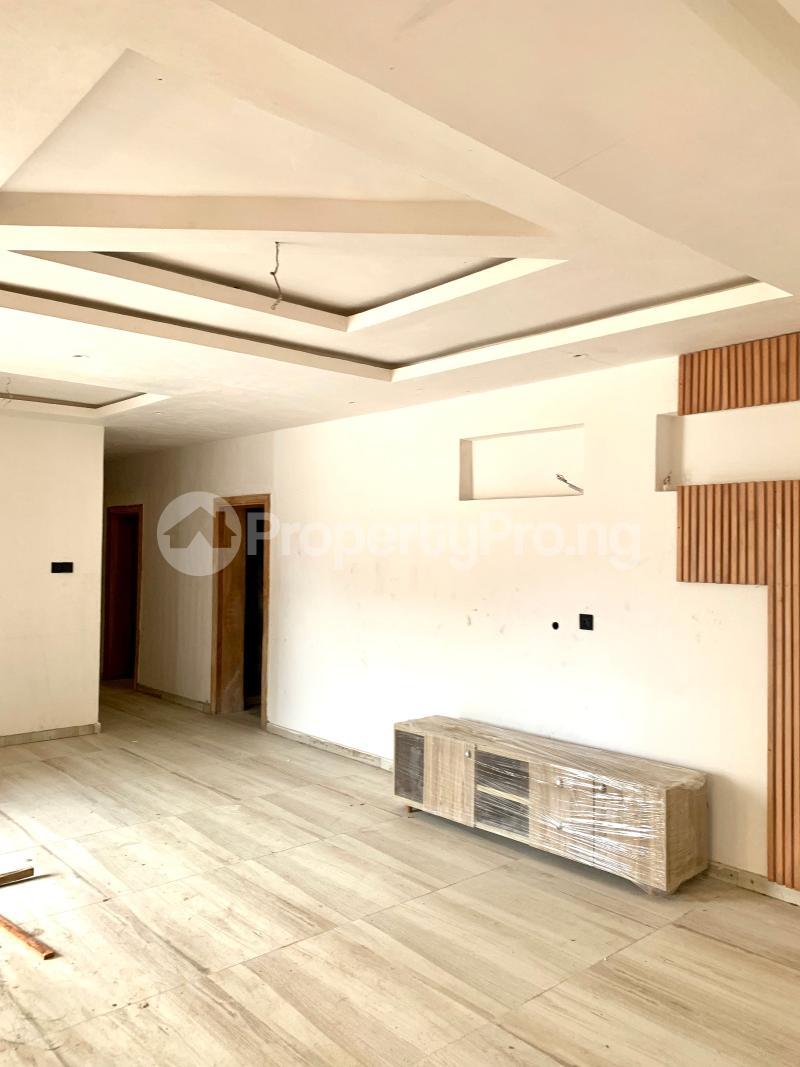 3 bedroom Flat / Apartment for sale Off Issac John Street, Off Joel Ogunaike Street. Ikeja GRA Ikeja Lagos - 3