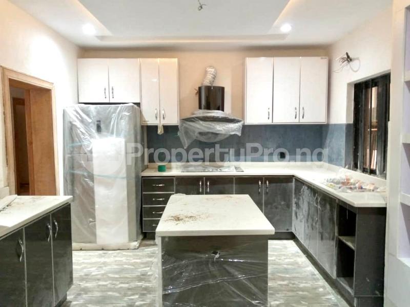 3 bedroom Flat / Apartment for sale Off Issac John Street, Off Joel Ogunaike Street. Ikeja GRA Ikeja Lagos - 6