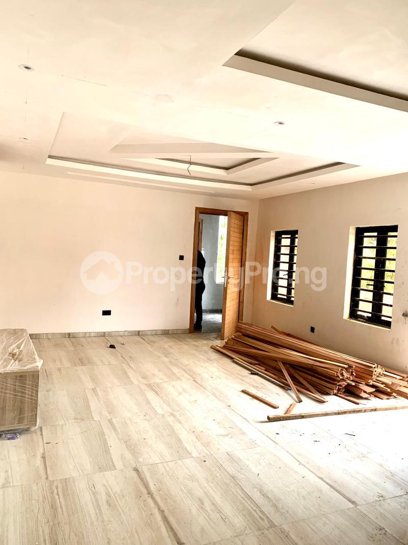 3 bedroom Flat / Apartment for sale Off Issac John Street, Off Joel Ogunaike Street. Ikeja GRA Ikeja Lagos - 1