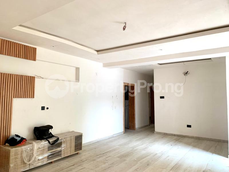 3 bedroom Flat / Apartment for sale Off Issac John Street, Off Joel Ogunaike Street. Ikeja GRA Ikeja Lagos - 2
