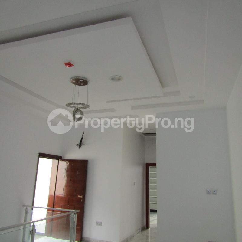 5 bedroom Detached Duplex House for sale Lekky County Homes Lekki Lagos - 29
