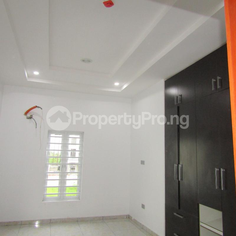 5 bedroom Detached Duplex House for sale Lekky County Homes Lekki Lagos - 49