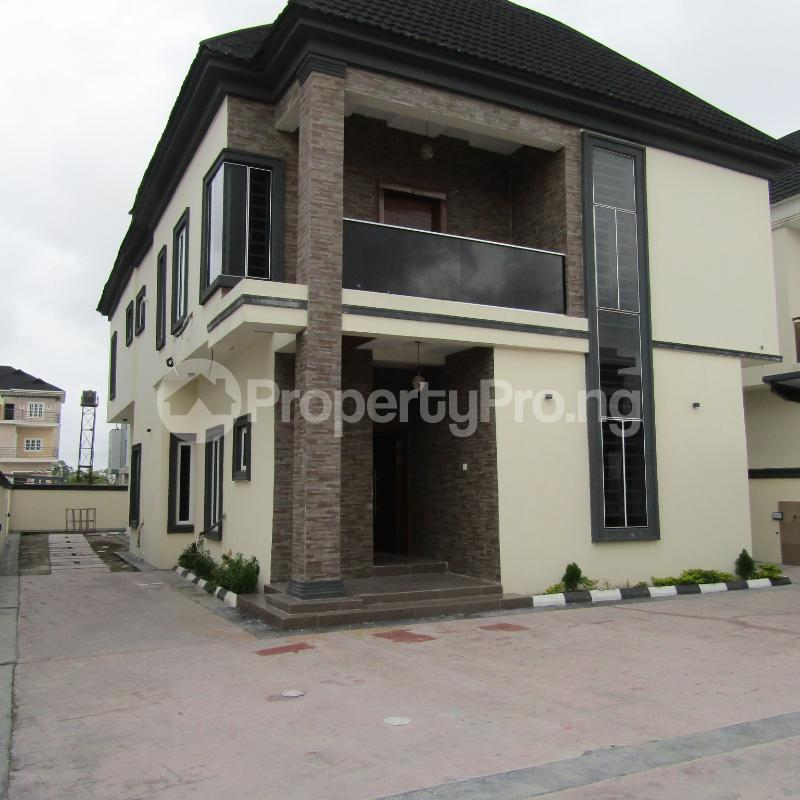 5 bedroom Detached Duplex House for sale Lekky County Homes Lekki Lagos - 7