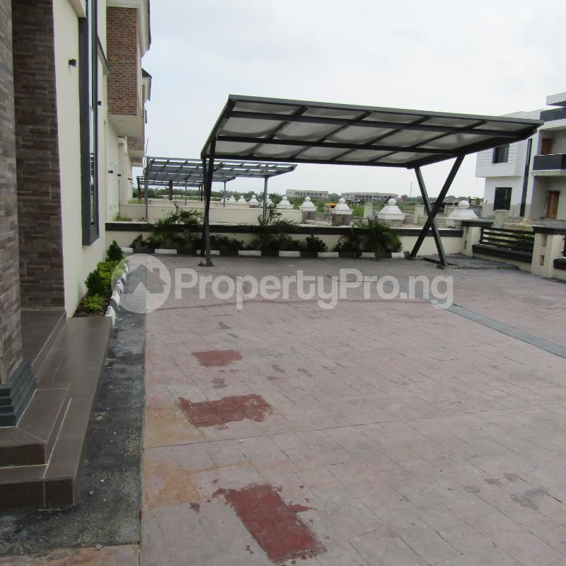 5 bedroom Detached Duplex House for sale Lekky County Homes Lekki Lagos - 5