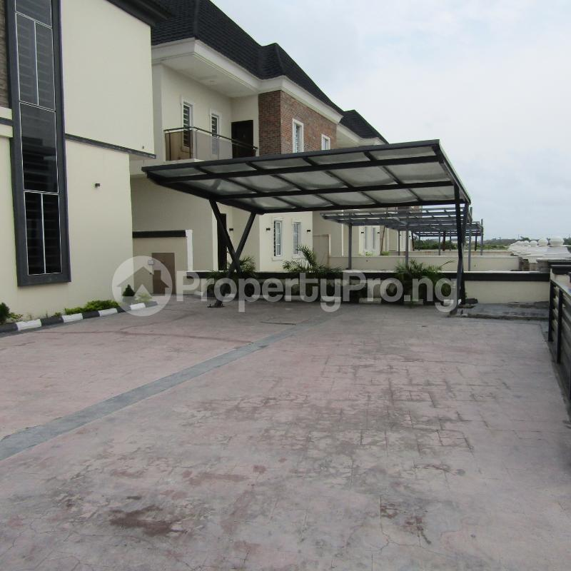 5 bedroom Detached Duplex House for sale Lekky County Homes Lekki Lagos - 3