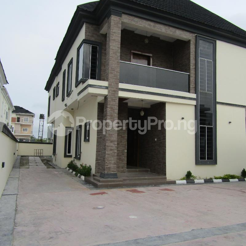 5 bedroom Detached Duplex House for sale Lekky County Homes Lekki Lagos - 2