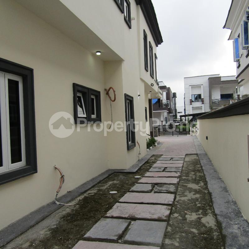 5 bedroom Detached Duplex House for sale Lekky County Homes Lekki Lagos - 6