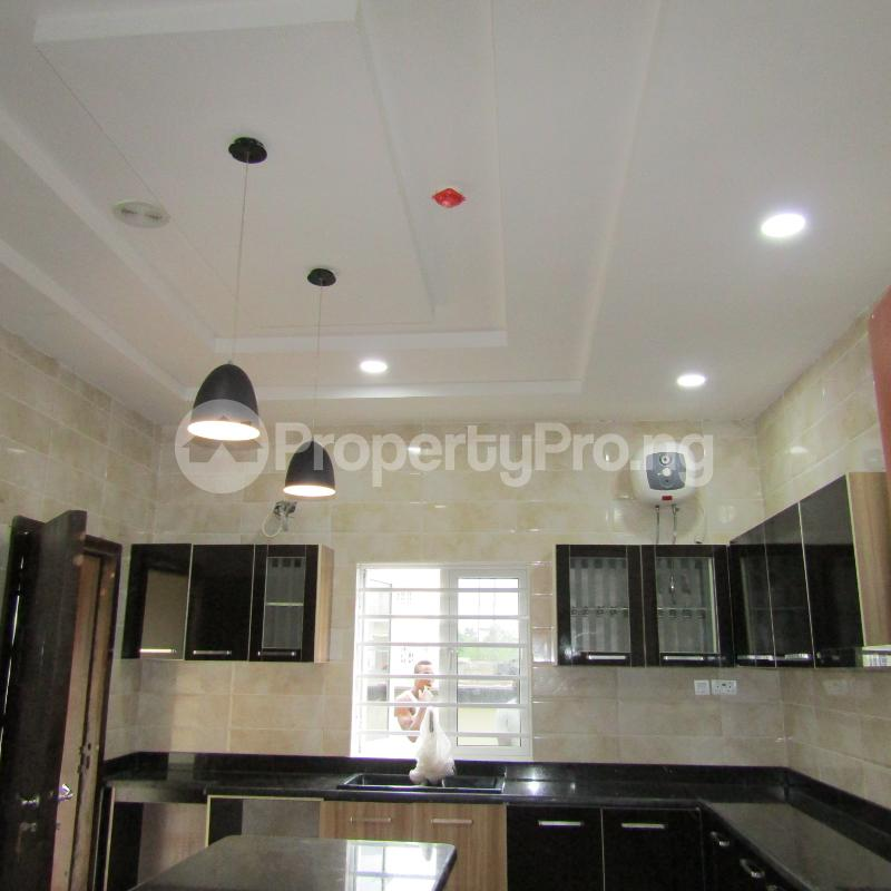 5 bedroom Detached Duplex House for sale Lekky County Homes Lekki Lagos - 21