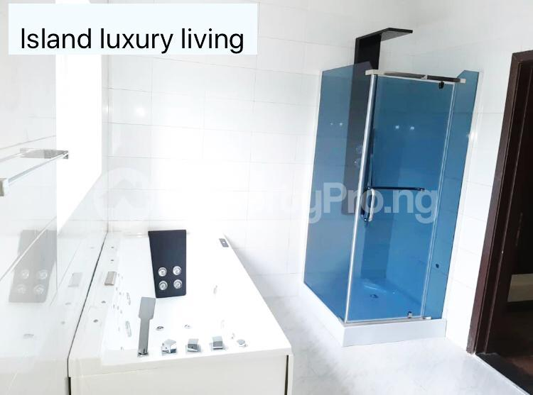 5 bedroom Semi Detached Duplex House for sale Dolphin Estate Ikoyi Lagos - 0