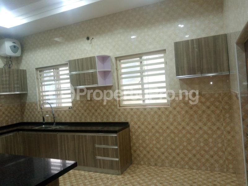 5 bedroom Detached Duplex House for sale Guzape Guzape Abuja - 8