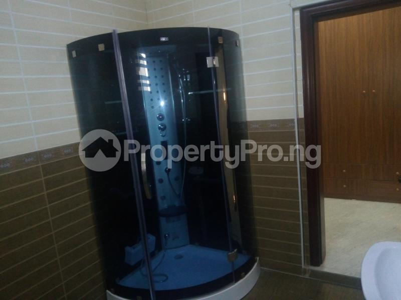 5 bedroom Detached Duplex House for sale Guzape Guzape Abuja - 6
