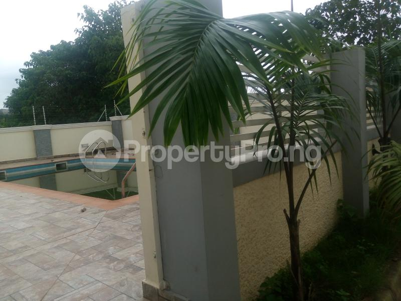 5 bedroom Detached Duplex House for sale Guzape Guzape Abuja - 12