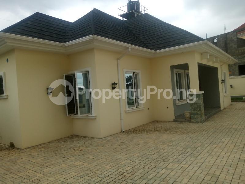 5 bedroom Detached Duplex House for sale Guzape Guzape Abuja - 11