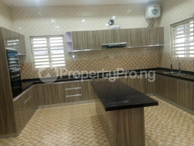 5 bedroom Detached Duplex House for sale Guzape Guzape Abuja - 10
