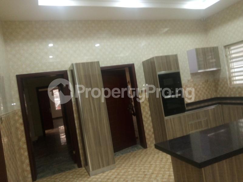 5 bedroom Detached Duplex House for sale Guzape Guzape Abuja - 9