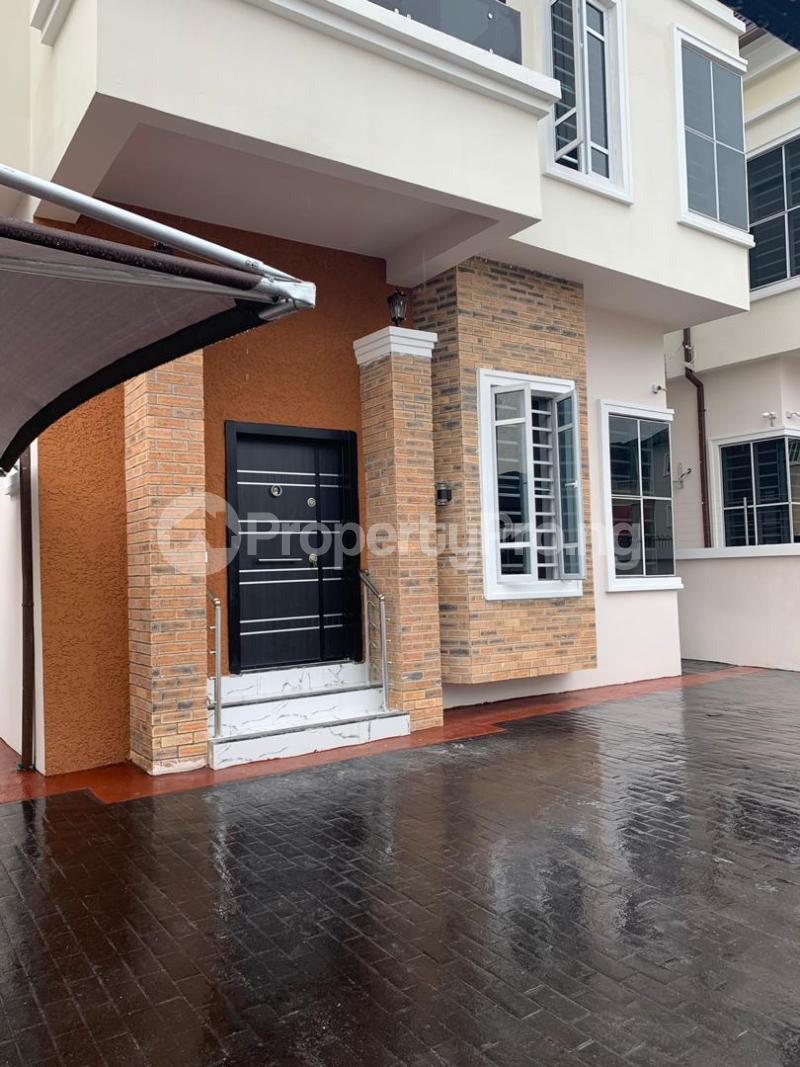 5 bedroom Detached Duplex House for rent Ikota villa Estate, behind Mega Chicken, lekki Lagos. Ikota Lekki Lagos - 18