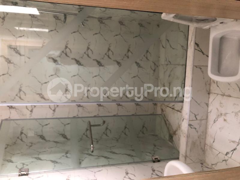 4 bedroom Semi Detached Duplex House for sale Chevy view Estate  chevron Lekki Lagos - 24