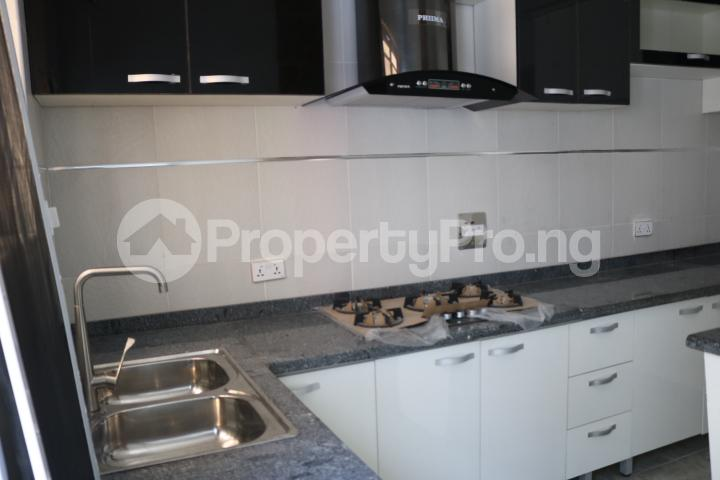 4 bedroom Semi Detached Duplex House for sale Osapa london Lekki Lagos - 14