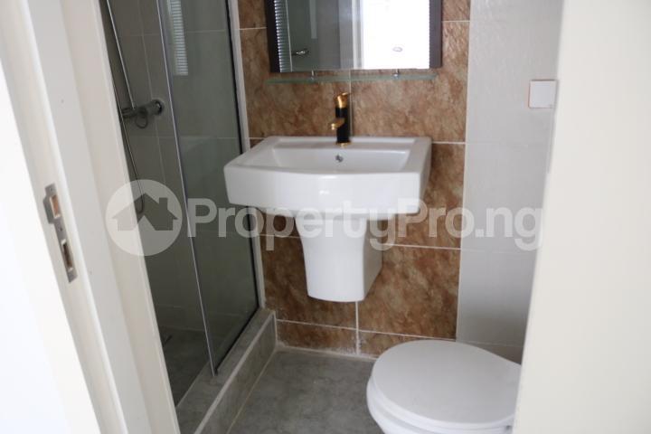 4 bedroom Semi Detached Duplex House for sale Osapa london Lekki Lagos - 41