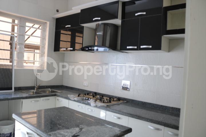 4 bedroom Semi Detached Duplex House for sale Osapa london Lekki Lagos - 16