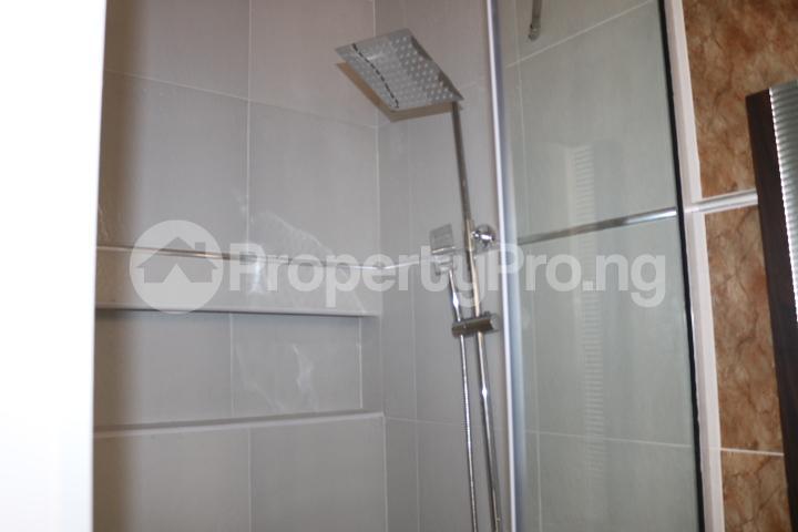 4 bedroom Semi Detached Duplex House for sale Osapa london Lekki Lagos - 43