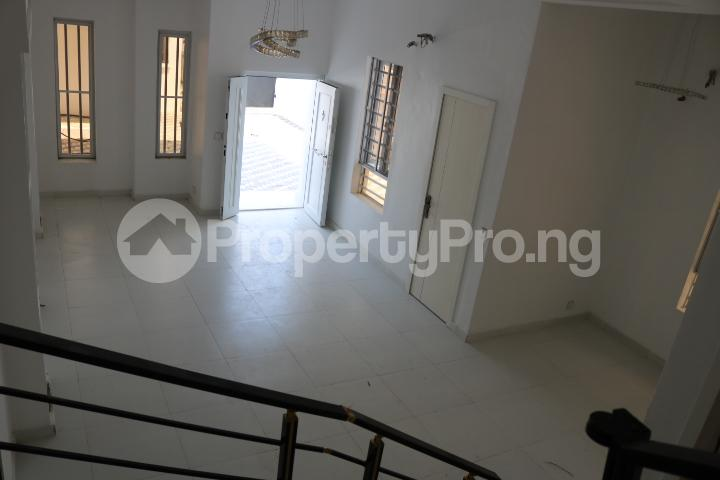 4 bedroom Semi Detached Duplex House for sale Osapa london Lekki Lagos - 49