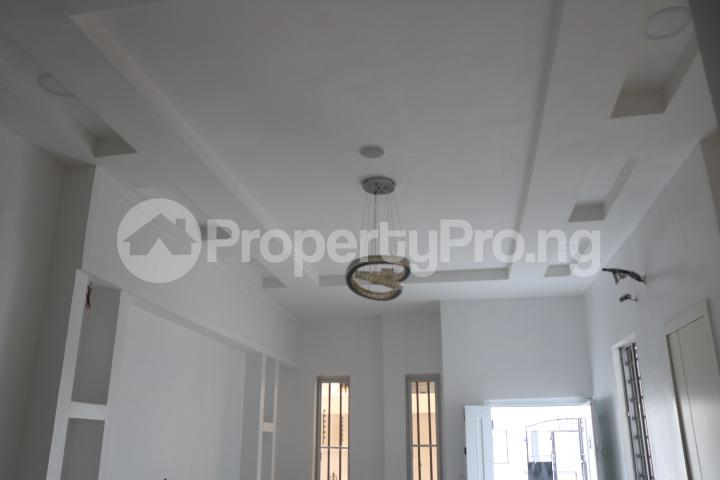 4 bedroom Semi Detached Duplex House for sale Osapa london Lekki Lagos - 7