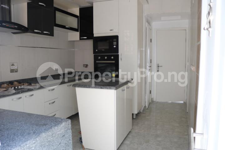 4 bedroom Semi Detached Duplex House for sale Osapa london Lekki Lagos - 12