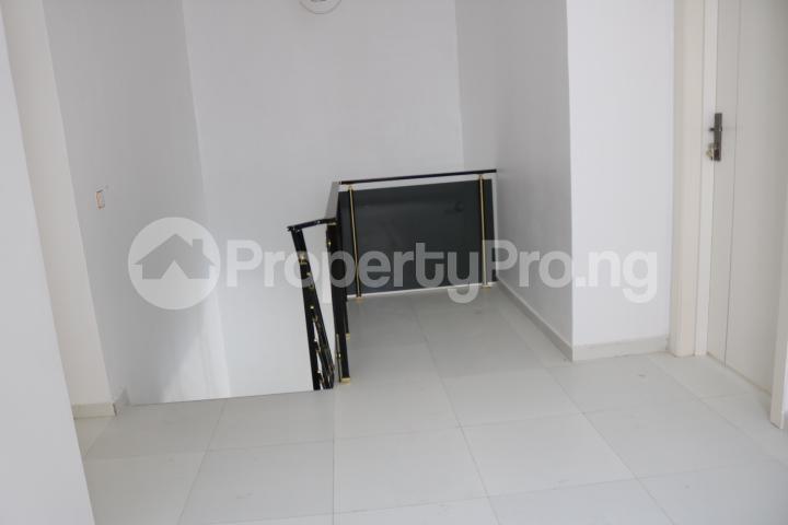 4 bedroom Semi Detached Duplex House for sale Osapa london Lekki Lagos - 27