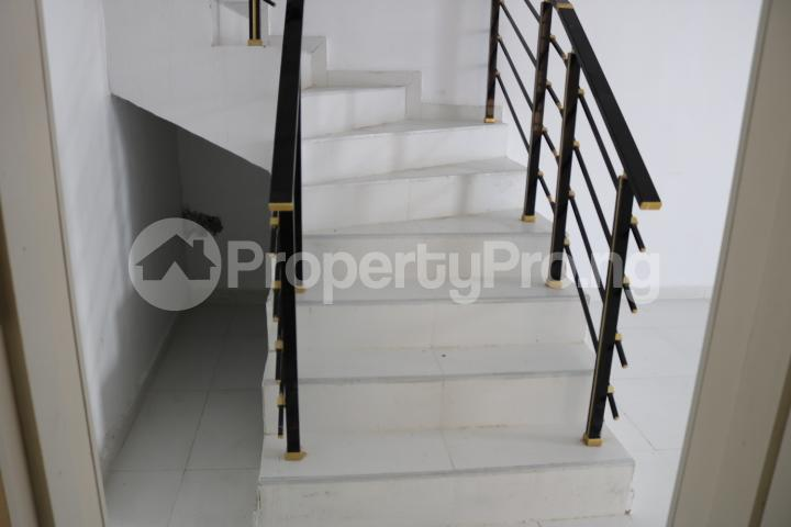 4 bedroom Semi Detached Duplex House for sale Osapa london Lekki Lagos - 23