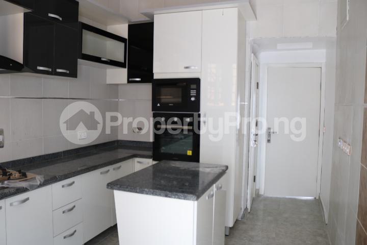 4 bedroom Semi Detached Duplex House for sale Osapa london Lekki Lagos - 15