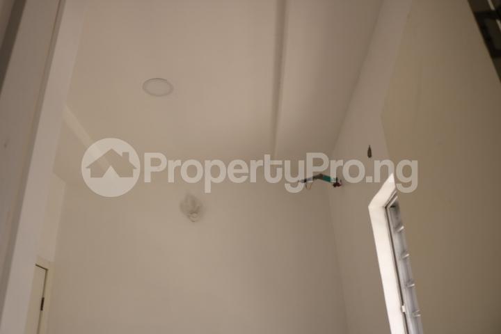 4 bedroom Semi Detached Duplex House for sale Osapa london Lekki Lagos - 19