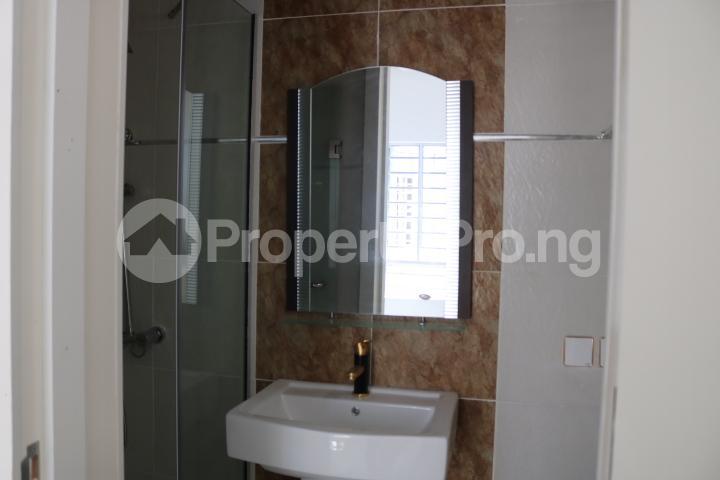 4 bedroom Semi Detached Duplex House for sale Osapa london Lekki Lagos - 42