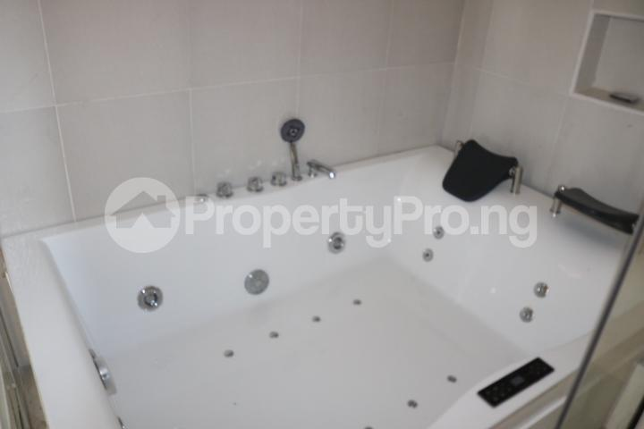 4 bedroom Semi Detached Duplex House for sale Osapa london Lekki Lagos - 33