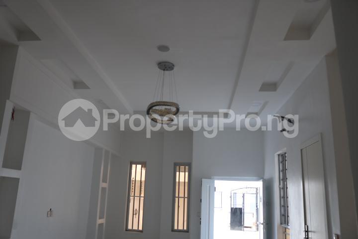 4 bedroom Semi Detached Duplex House for sale Osapa london Lekki Lagos - 9