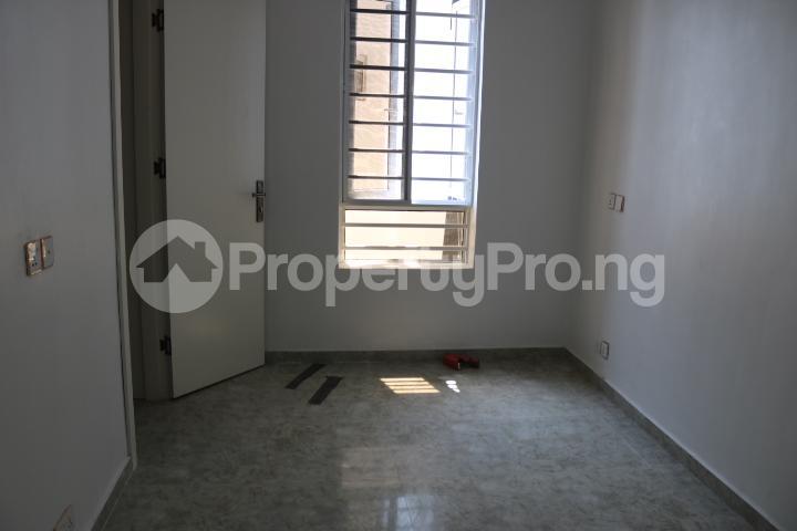 4 bedroom Semi Detached Duplex House for sale Osapa london Lekki Lagos - 44