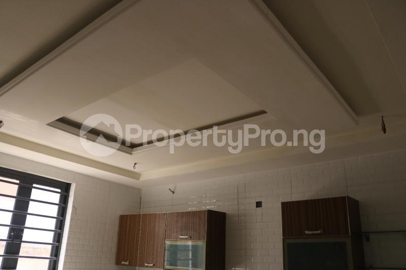 4 bedroom Terraced Duplex House for sale Osapa london Lekki Lagos - 12
