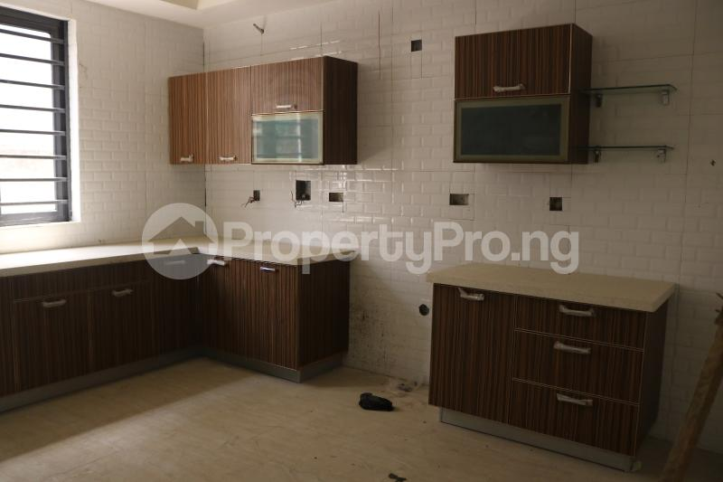 4 bedroom Terraced Duplex House for sale Osapa london Lekki Lagos - 13