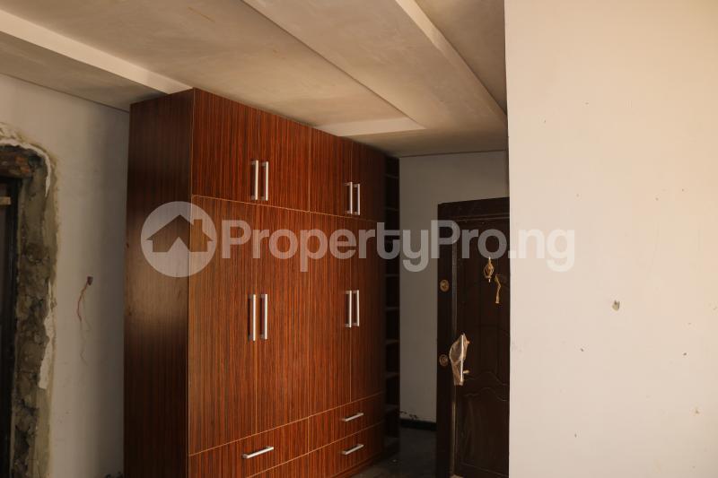 4 bedroom Terraced Duplex House for sale Osapa london Lekki Lagos - 16
