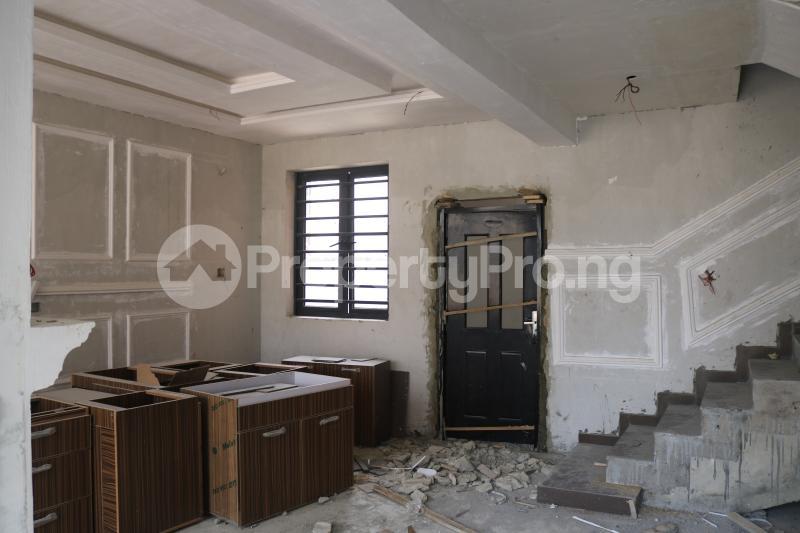4 bedroom Terraced Duplex House for sale Osapa london Lekki Lagos - 6