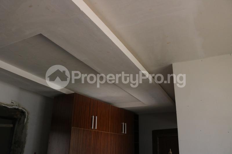 4 bedroom Terraced Duplex House for sale Osapa london Lekki Lagos - 18