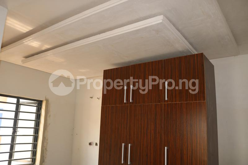 4 bedroom Terraced Duplex House for sale Osapa london Lekki Lagos - 8