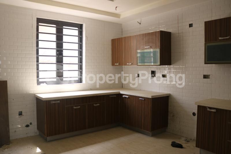 4 bedroom Terraced Duplex House for sale Osapa london Lekki Lagos - 14