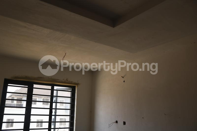 4 bedroom Terraced Duplex House for sale Osapa london Lekki Lagos - 15