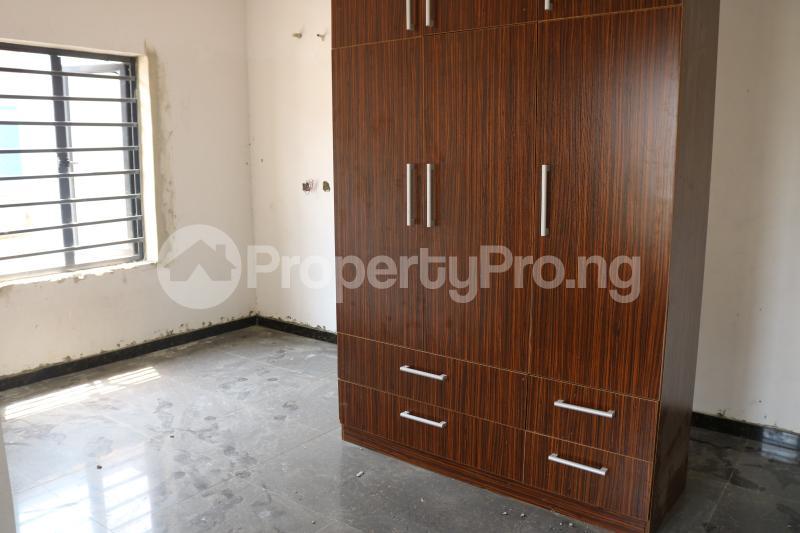 4 bedroom Terraced Duplex House for sale Osapa london Lekki Lagos - 7