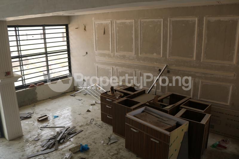 4 bedroom Terraced Duplex House for sale Osapa london Lekki Lagos - 9