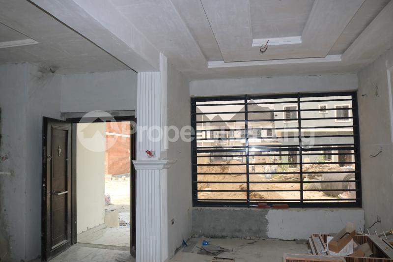 4 bedroom Terraced Duplex House for sale Osapa london Lekki Lagos - 10