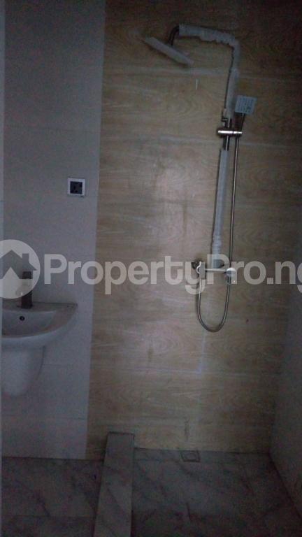 2 bedroom Block of Flat for rent Ocean Palm Estate Olokonla Ajah Lagos - 3